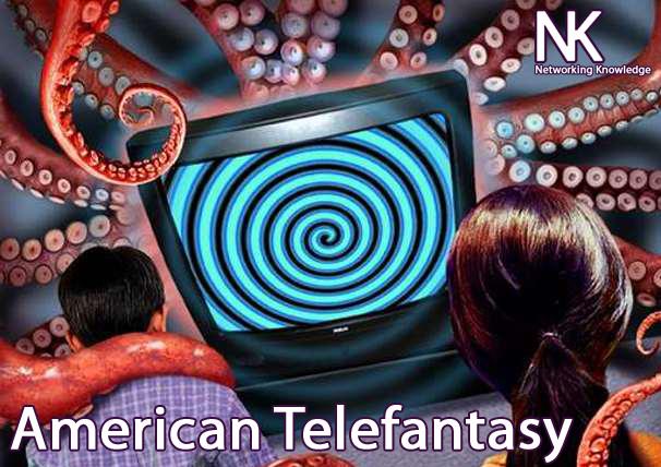 Networking Knowledge: American Telefantasy